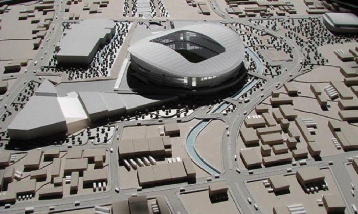 Αποκάλυψη για Βοτανικό: «Εγκρίθηκε το κονδύλι ύψους 88 εκατ. για το γήπεδο – Το καλοκαίρι δημοπρατείται»! | panathinaikos24.gr