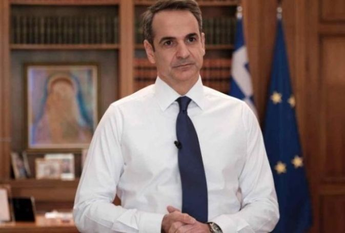Στις 12 το μεσημέρι οι ανακοινώσεις του πρωθυπουργού για την πανδημία | panathinaikos24.gr