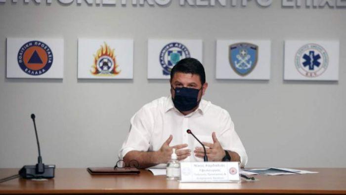 Μην περιμένετε αδίκως την 8η Δεκέμβρη: Αυτή είναι η πιο πιθανή ημερομηνία άρσης του lockdown | panathinaikos24.gr