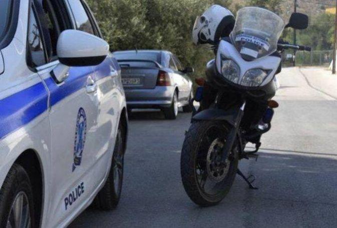 Αγία Βαρβάρα: Ανταλλαγή πυροβολισμών μεταξύ Ρομά – Στο σημείο η Αστυνομία | panathinaikos24.gr