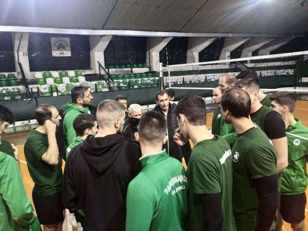 Επανεκκίνηση για τους πρωταθλητές | panathinaikos24.gr