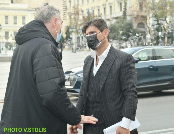 Γιαννακόπουλος: «Γιατί να μην είμαι αισιόδοξος;» | panathinaikos24.gr