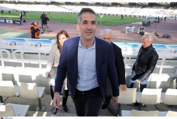 Η θέση Μπακογιάννη μετά την συνάντηση με τον Δημήτρη Γιαννακόπουλο | panathinaikos24.gr