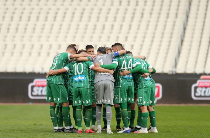 Παναθηναϊκός: Η ενδεκάδα με ΑΕΚ (vid) | panathinaikos24.gr
