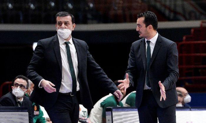 Γιαπλές: «Όλα τα μπράβο στους παίκτες – Σήμερα είμαστε χαρούμενοι»   panathinaikos24.gr