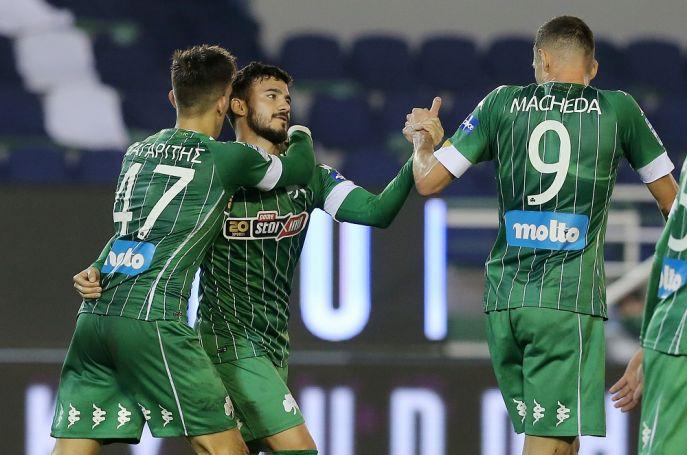 Είναι πια μια καλή ομάδα | panathinaikos24.gr