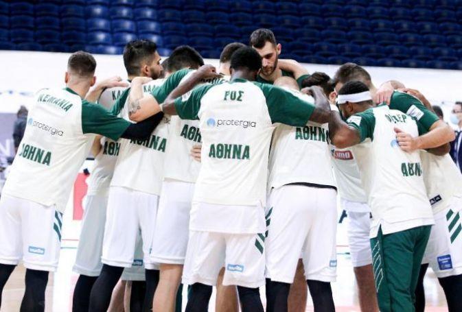 Θέλει νίκη – φάρμακο στο ντέρμπι με την ΑΕΚ | panathinaikos24.gr