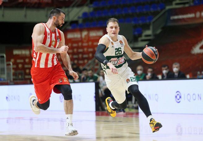 Τα αθλητικά πρωτοσέλιδα της ημέρας | panathinaikos24.gr