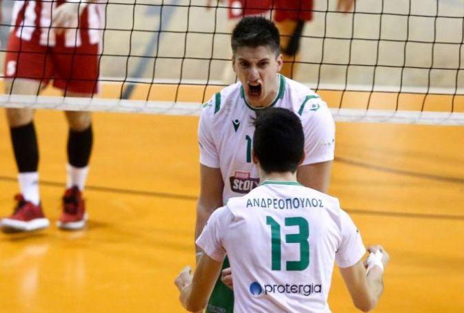 Πελεκούδας: «Είμαστε έτοιμοι να ξεκινήσουμε» | panathinaikos24.gr