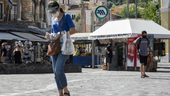 Άσχημα νέα: Ο εξωπραγματικός αριθμός κρουσμάτων για να λήξει το lockdown | panathinaikos24.gr