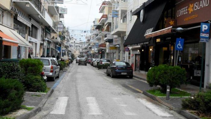 Κοντά σε νέα μέτρα: Οι 8 περιοχές που τα κρούσματα αυξάνονται παρά το lockdown | panathinaikos24.gr