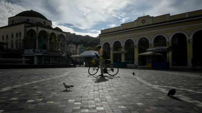 Επίσημο: Παράταση του lockdown κατά μία εβδομάδα | panathinaikos24.gr