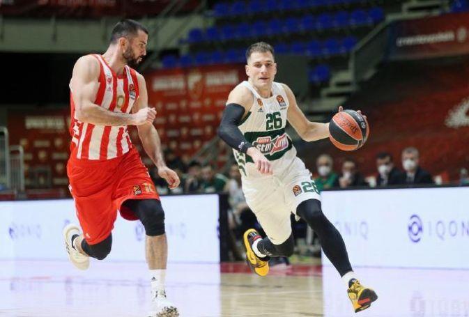 Αυτός είναι ο Νέντοβιτς… | panathinaikos24.gr