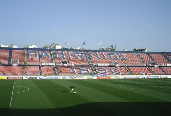 Ντου από 40 χούλιγκαν στην προπόνηση του Βόλου! | panathinaikos24.gr