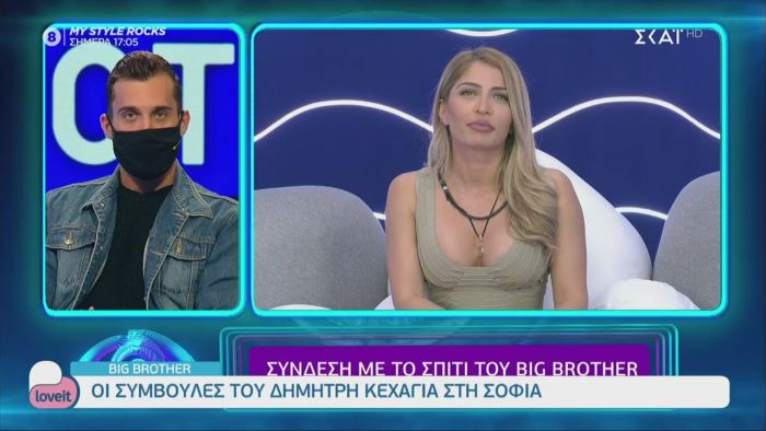 Big Brother – Ημιτελικός με διπλή αποχώρηση και αποκαλύψεις (vid) | panathinaikos24.gr