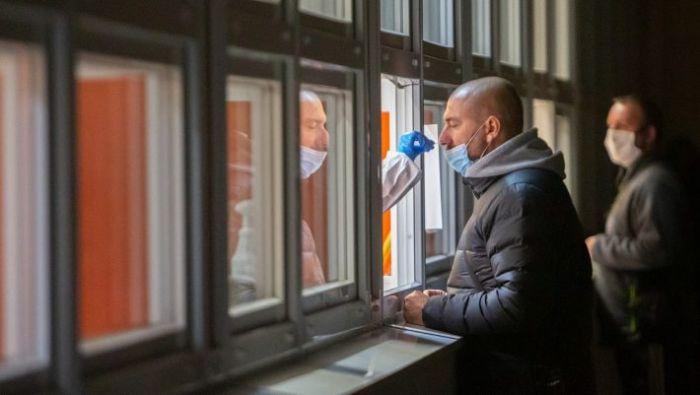«Θα μειωθούν 91% τα κρούσματα»: Το σχέδιο για το ελληνικό πείραμα σαν της Σλοβακίας που μπορεί να τελειώσει το lockdown | panathinaikos24.gr