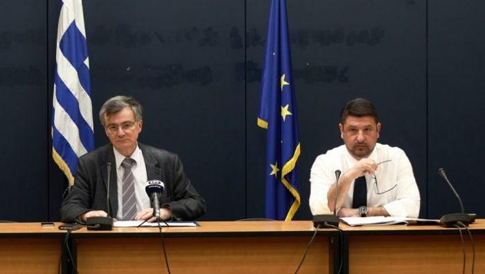Τα 4 μέτρα της κυβέρνησης για την Πρωτοχρονιά – Πότε ανοίγουν τα σχολεία | panathinaikos24.gr