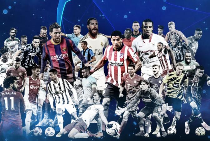 2020: Η χρονιά που το ποδόσφαιρο τρελάθηκε! | panathinaikos24.gr