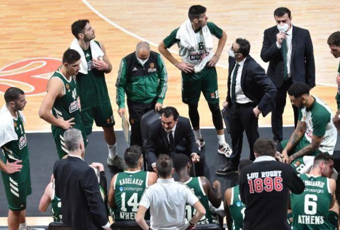 "To πρώτο ""κεφάλι"": Αυτός ""τελειώνει"" μετά τον διασυρμό από τη Βιλερμπάν – Μεγάλο συμβόλαιο! | panathinaikos24.gr"
