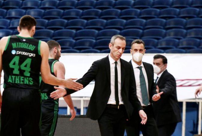 Μήτογλου: «Πολύ χαρούμενος για την εμφάνιση και τη νίκη, εκτελέσαμε σωστά το πλάνο» (vid)   panathinaikos24.gr
