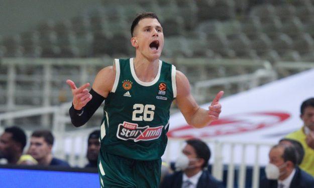 Παναθηναϊκός: Δεν προλαβαίνει ο Νέντοβιτς, εκτός ο Παπαπέτρου | panathinaikos24.gr