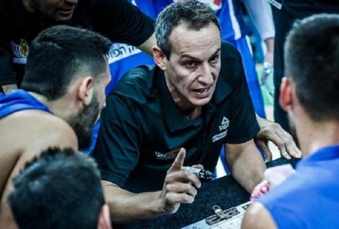 Αποδεσμεύει τον Κάτας η Χάποελ – Οδεύει προς Παναθηναϊκό ο προπονητής | panathinaikos24.gr