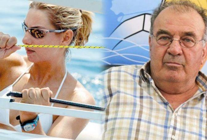 Η Μπεκατώρου κατόνομασε τον αντιπρόεδρο της Ιστιοπλοικής Ομοσπονδίας! | panathinaikos24.gr