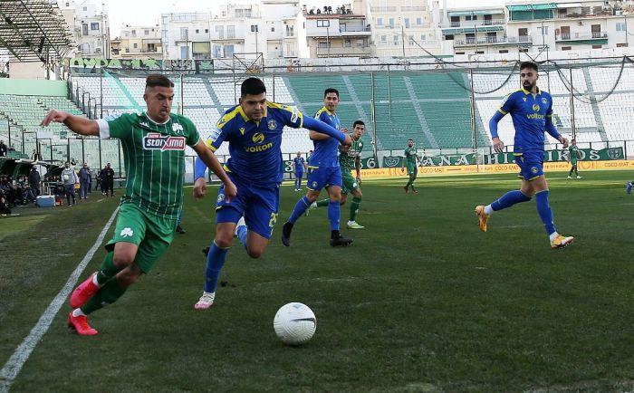 Με μοναδικό στόχο την επιστροφή στις νίκες | panathinaikos24.gr
