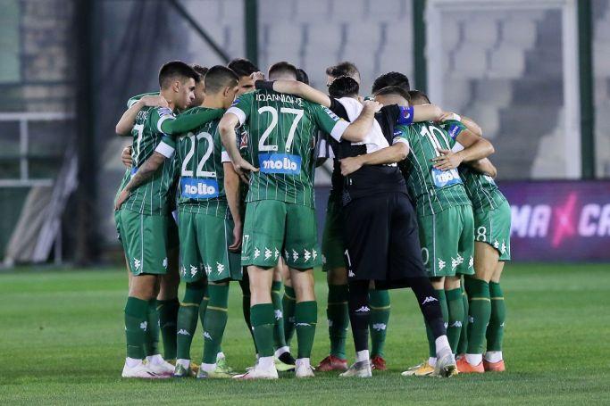 Γκέλα για Άρη, νίκη για ΑΕΚ: Η βαθμολογία της Super League και η θέση του Παναθηναϊκού (pic)   panathinaikos24.gr
