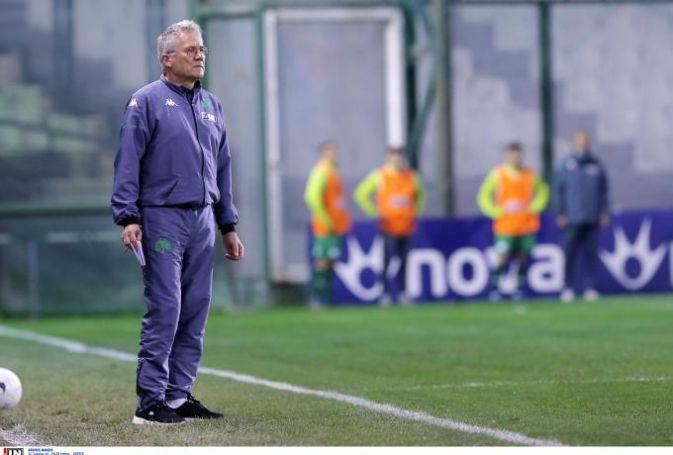 Μπόλονι: «Πρέπει να μάθουμε να παίζουμε με περισσότερη αυτοπεποίθηση» | panathinaikos24.gr