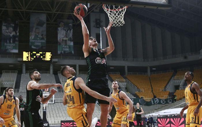 Επιστροφή στις νίκες με… όργια Μήτογλου! (vids)   panathinaikos24.gr