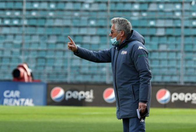 Παναθηναϊκός: Εξτρά μπόνους από τον Μπόλονι για κάθε τριάδα νικών!   panathinaikos24.gr