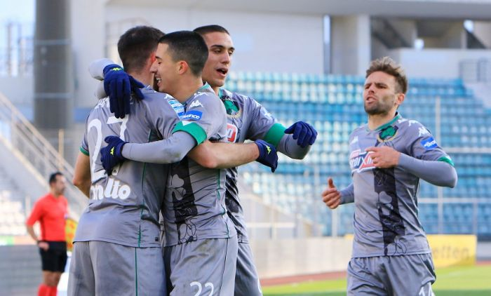 Εθίστηκε στη νίκη, λυσσάει για την Ευρώπη   panathinaikos24.gr