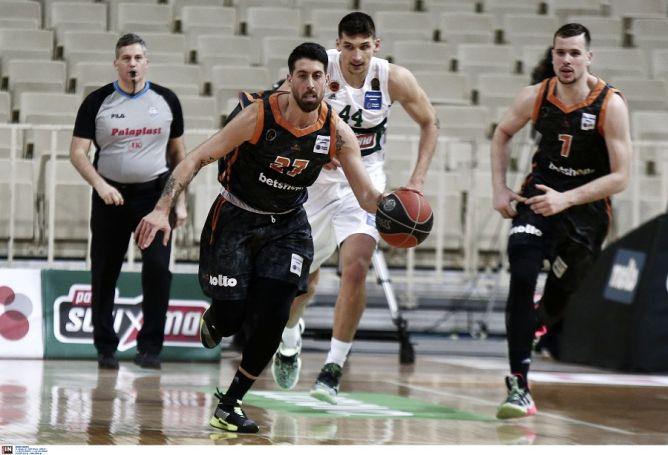Τα αθλητικά πρωτοσέλιδα της Δευτέρας 1/2 | panathinaikos24.gr