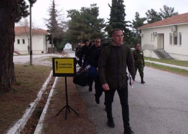 Οριστικό: Αύξηση θητείας στον στρατό! | panathinaikos24.gr
