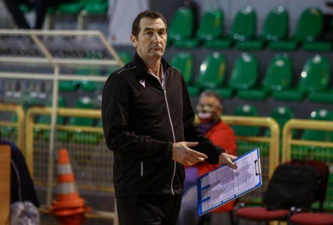 Ανδρεόπουλος: «Σημαντική νίκη για μας»   panathinaikos24.gr