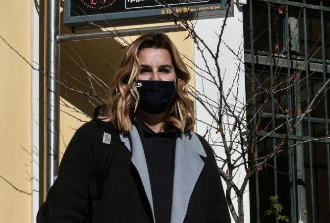 Σοφία Μπεκατώρου: Κατήγγειλε νέα περίπτωση σεξουαλικής κακοποίησης συναθλήτριάς της! | panathinaikos24.gr