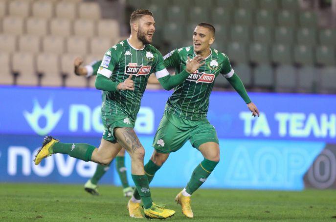 Η βαθμολογία της Super League και η θέση του Παναθηναϊκού μετά την ισοπαλία στην Τούμπα | panathinaikos24.gr