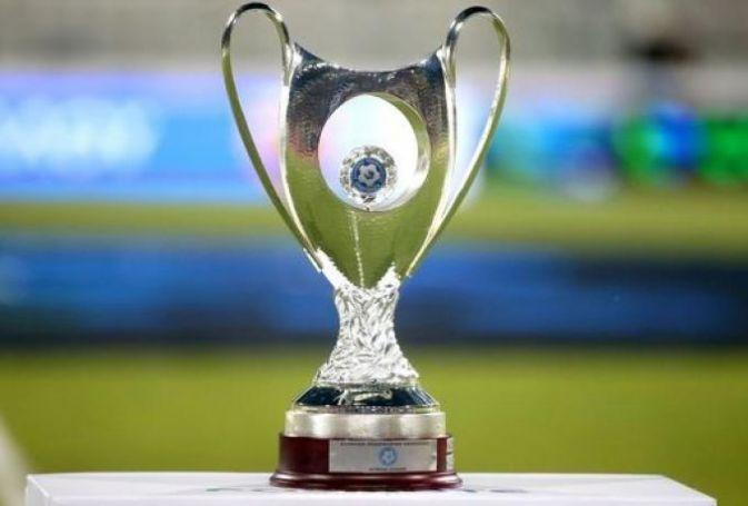Οριστικό: χωρίς τις ομάδες της SL2 η κλήρωση του Κυπέλλου | panathinaikos24.gr