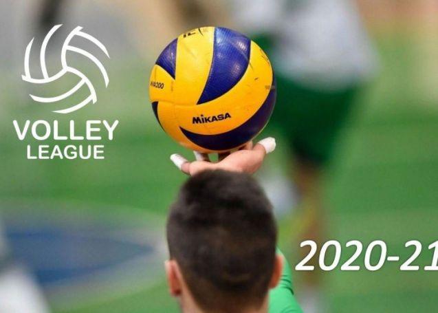 Αυτοί είναι οι λόγοι που ο ΕΟΔΥ και η κυβέρνηση άνοιξαν την Volley League ανδρών | panathinaikos24.gr