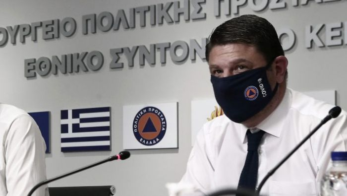 Απαγόρευση κυκλοφορίας: Μόνο γι' αυτούς τους 3 λόγους βγαίνεις απ' το σπίτι ως τις 11/1 | panathinaikos24.gr