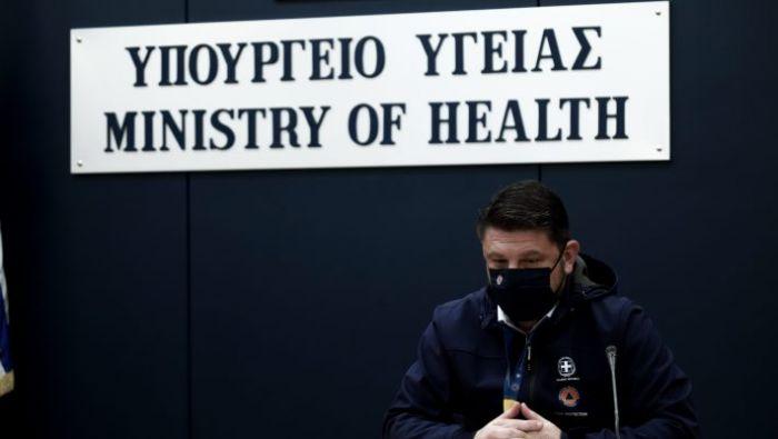Κλείδωσαν: Αυτά είναι τα 5 μέτρα που ανακοινώνει σήμερα ο Νίκος Χαρδαλιάς | panathinaikos24.gr