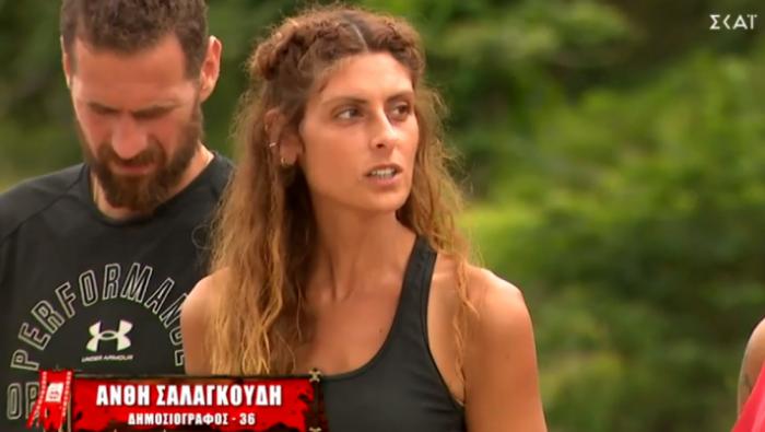 Η πιο μεγάλη ανατροπή: Αυτός είναι ο λόγος που η Σαλαγκούδη βγήκε δημοφιλέστερη παίκτρια στο Survivor | panathinaikos24.gr