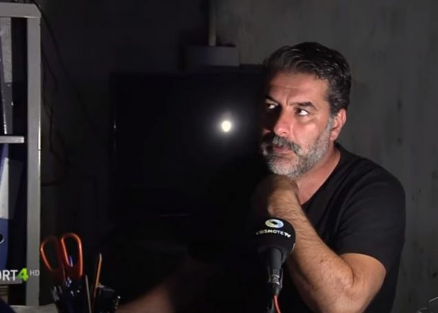 Μπισμπίκης: «Ήμουν στα…ντου και στις πορείες για τον Παναθηναϊκό» (vid) | panathinaikos24.gr