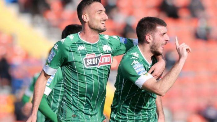 Φώτης Ιωαννίδης: «Το πρώτο γκολ του 2021, ο Ρονάλντο και ο Μπενζεμά» | panathinaikos24.gr