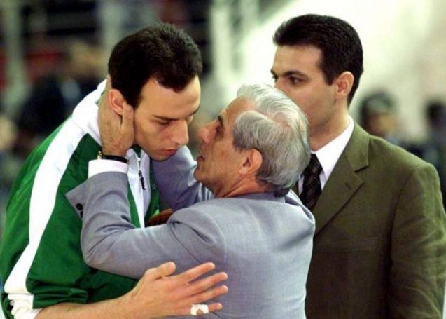 Αυτός που «σκότωσε» τους συμπατριώτες του για χάρη του Παύλου (vids) | panathinaikos24.gr