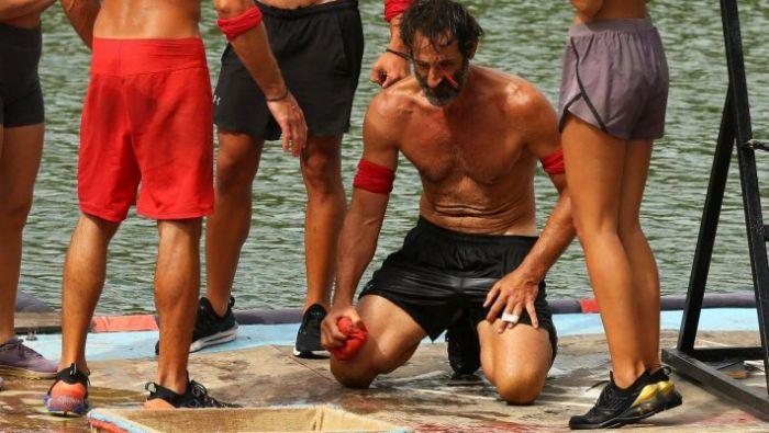 Αλλάζει τα δεδομένα: Ο υπερπαίκτης που φέρνει ο Ατζούν στο Survivor για να σαρώσει η κόκκινη ομάδα | panathinaikos24.gr