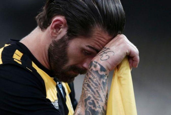 Τέλος από την ΑΕΚ ο Μάρκο Λιβάγια! | panathinaikos24.gr