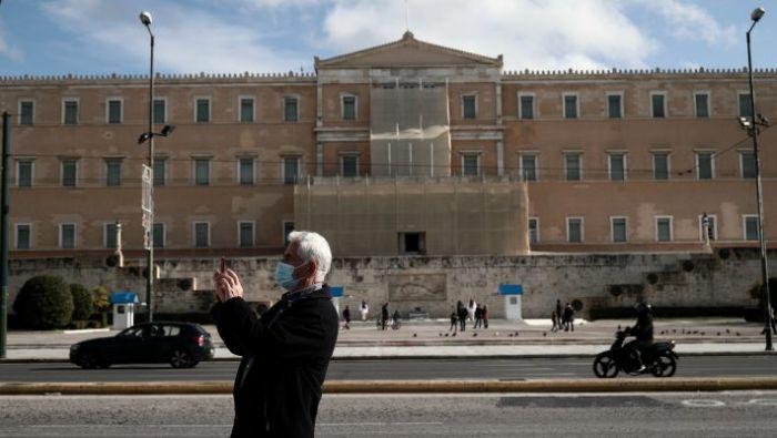 Ώρα ανακοινώσεων : Τα μέτρα που έρχονται στην Αθήνα μετά την έκρηξη των κρουσμάτων | panathinaikos24.gr