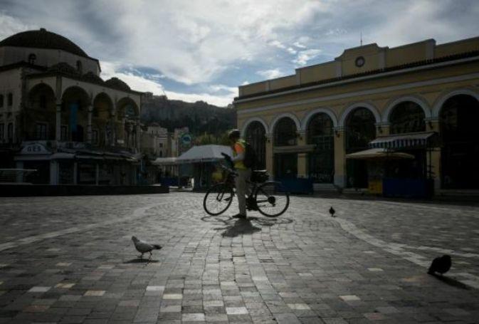Ανατροπή με το lockdown: Έρχεται νέα, τεράστια παράταση… | panathinaikos24.gr